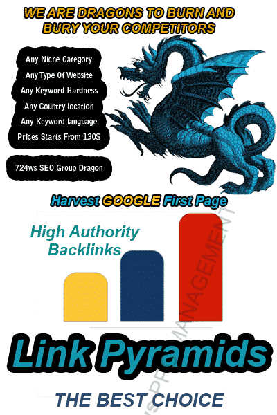 Link Pyramids Multi Layer Backlinks For SEO