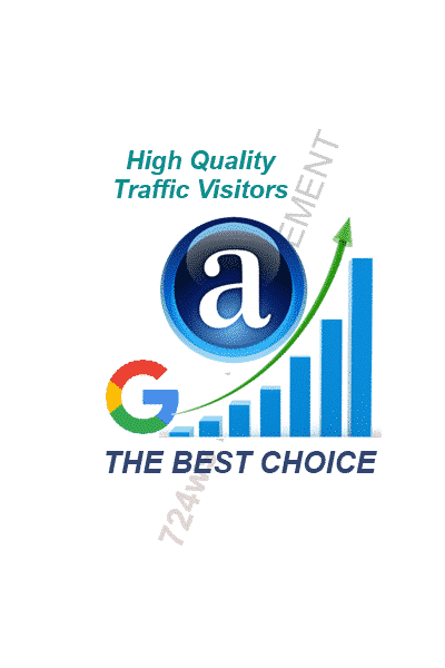 Traffic visitors to your website