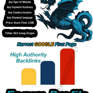 Forum Profile Backlink